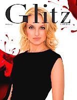 Adriana Galetskaya. Cover. Magazine. Glitz.