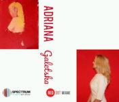 Adriana Galetskaya, Art Basel, Spectrum Miami, 2018